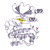 visualize pdb 5VED
